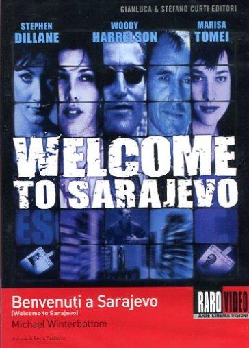 Micheal Winterbottom, Benvenuti a Sarajevo, Gran Bretagna 1997