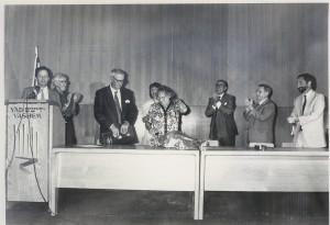 1989, Yad  vashem
