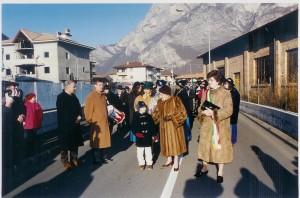 1993, mezzolombardo-