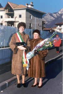 1993, mezzolombardo