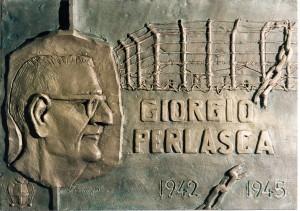 1993, targa giardino Pio X