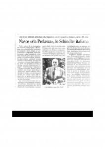 Corriere della sera, 19 aprile