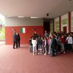 inaugurazione scuola Giorgio Perlasca