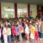 inaugurazione scuola.