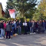 inaugurazione via Giorgio Perlasca a Teramo (13)