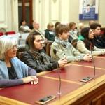 intitolazione sala a giorgio perlasca  in provincia   foto bellardo