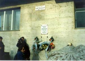 1993, 22.2. Budapest