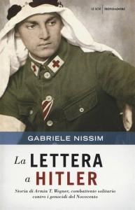 la lettera a Hitler di G. Nissim