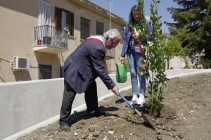 giardini Giorgio Perlasca a Castellana Sicula (1)