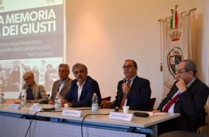 inaugurazione piazzale Giorgio Perlasca a San Lazzaro di Savena (11)