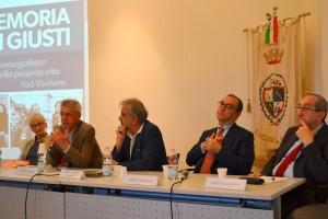 inaugurazione piazzale Giorgio Perlasca a San Lazzaro di Savena (9)