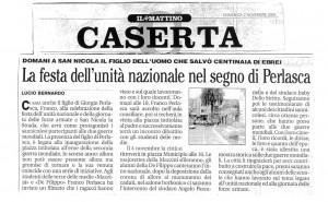 inaugurazione piazza Giorgio Perlasca San Nicola la Strada (ce) (2)