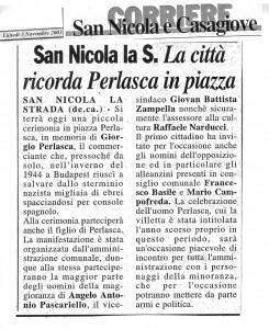 inaugurazione piazza Giorgio Perlasca San Nicola la Strada (ce) (3)