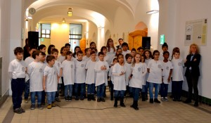Bolzano, inaugurazione Aula Magna a Giorgio Perlasca scuola Dante Alighieri (7)